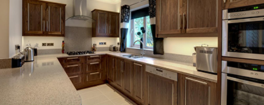 Kitchens Cheltenham