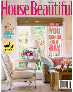 Featured in 25 Beautiful Homes