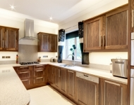 kitchen fitters Burford