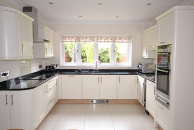 Kitchen Installation Cheltenham