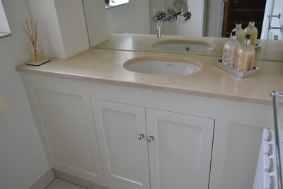 Bathroom Installation Cheltenham