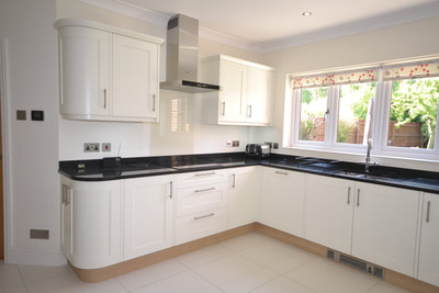Kitchen Worktops cheltenham